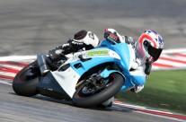 Yamaha R6 Super Sport
